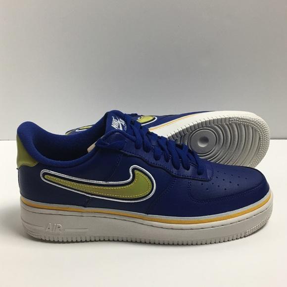 Air Force Nba State Nike Golden 1 Nwt nNwm8yv0OP